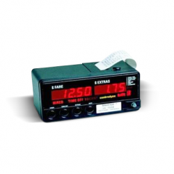 Silent 620 Taximeter